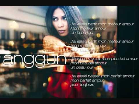 Anggun - Mon Meilleur Amour @ NRJ (Better Sound)