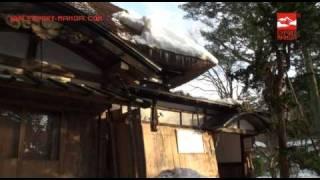 kakunodate, la villa Samurai
