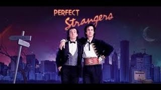 Perfect Strangers: Nothing