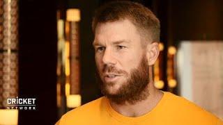 Smith, Warner speak after Aussie team meeting