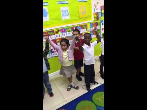 Cornerstone Preschool LLC