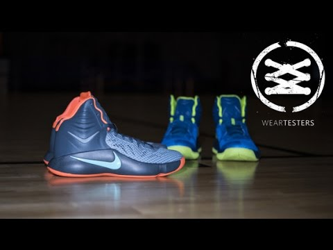 nike zoom hyperdunk 11 basketball shoe lebron 11 basketball shoe