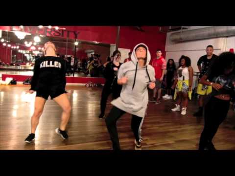 @Future - Trap N****S | Millennium Dance Complex | @King_Guttah