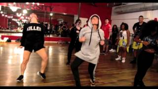 Future - Trap NS Millennium Dance Complex King_Guttah