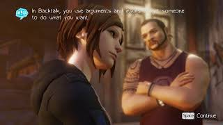 Life is Strange  Before the Storm - First Time Playing part 1