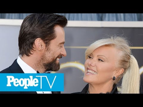 Hugh Jackman On Keeping His 21-Year Marriage Strong | PeopleTV | Entertainment Weekly
