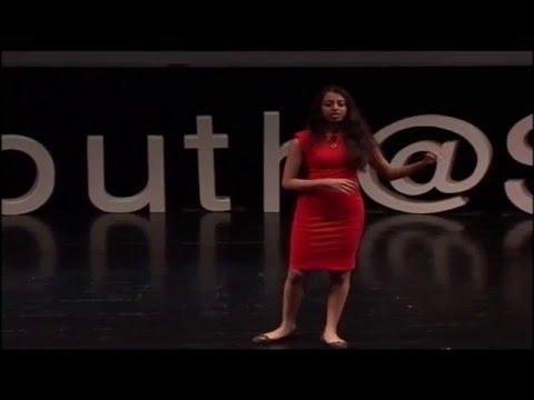 How Social Media Algorithms are Stifling Innovation | Rhea Jain | TEDxYouth@SAS