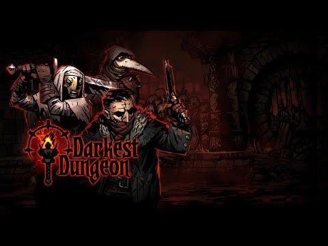 Game o'Fun: Darkest dungeon avec Kuzfo et Bill Scott