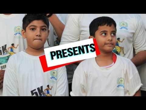 Navodaya 5k Run For Science 2017