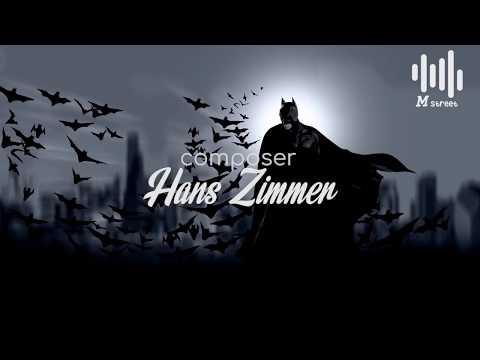 Batman Barbastella - Batman Begins