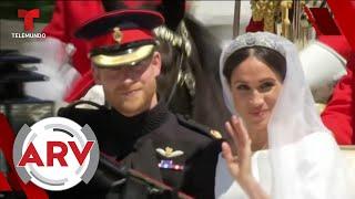 Príncipe Harry y Meghan: La reina Isabel II reacciona ante decisión de su nieto | Telemundo