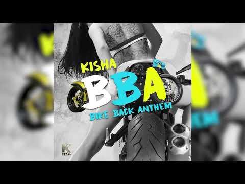 Kisha - BBA (Bike Back Anthem)
