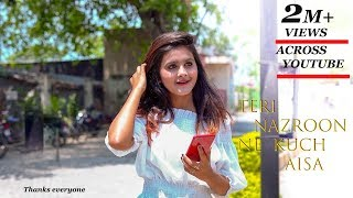 Download lagu TERI NAZRON NE KUCH AISA JADOO KIYA || CUTE LOVE STORY BY PALLABI || LOVEQUEEN ||