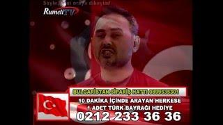 Türk Bayrağı Reklamı Böyle Olur (Şiirli)