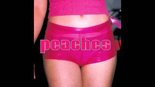 Peaches - AA XXX