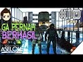 ARK Survival Indonesia Aselole - SELALU GAGAL /w Rudy Chiang #10 Part 1 | RendyFizzy