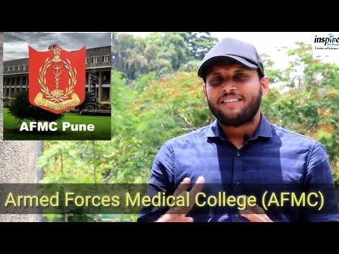 AFMC യിൽ എങ്ങനെ MBBS പഠിക്കാം |Inspire The Pioneer|Nazil|NEET|Army|Navy|Airforce|Defence|
