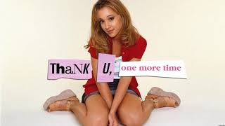 Baixar thank u next vs ...Baby One More Time (MASHUP) ariana grande, britney spears