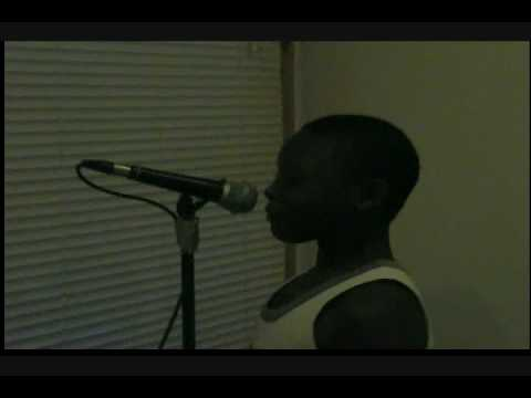 11 year old rapper freestyle
