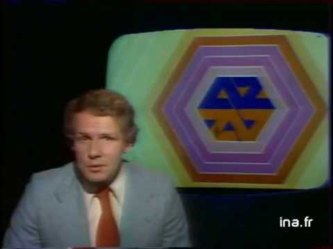 JT Antenne 2 20H : EMISSION DU 16 août 1976 - archive vidéo INA
