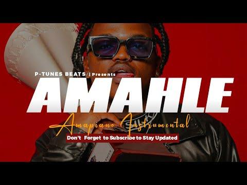 [free]-amapiano-type-beat-x-amapiano-instrumental-beats-|-amapiano-type-beat-2020--amahle