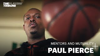 Paul Pierce on Mentorship and his Journey to the NBA | The Players' Tribune