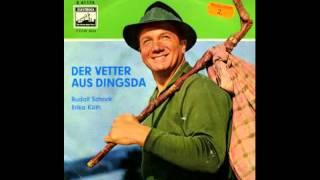 Der Vetter aus Dingsda (Eduard Künneke) - Querschnitt - Rudolf Schock | Erika Köth [432Hz]