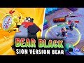 [Non-Human Academy] 熊黑 - SION Version Bear | SP Gameplay