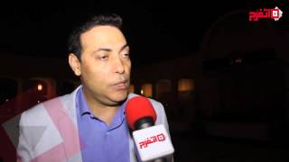 اتفرج| محمد الغيطي: نجيب الريحاني كان عظيما و«جينا» ليست ابنته
