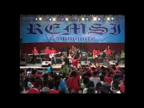 [ Dangdut Remsi 2013 - Monata ] 17. Sweet Child O' Mine - Niken Aprilia