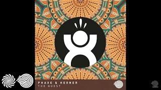 Phaxe & Heßner - The Quest