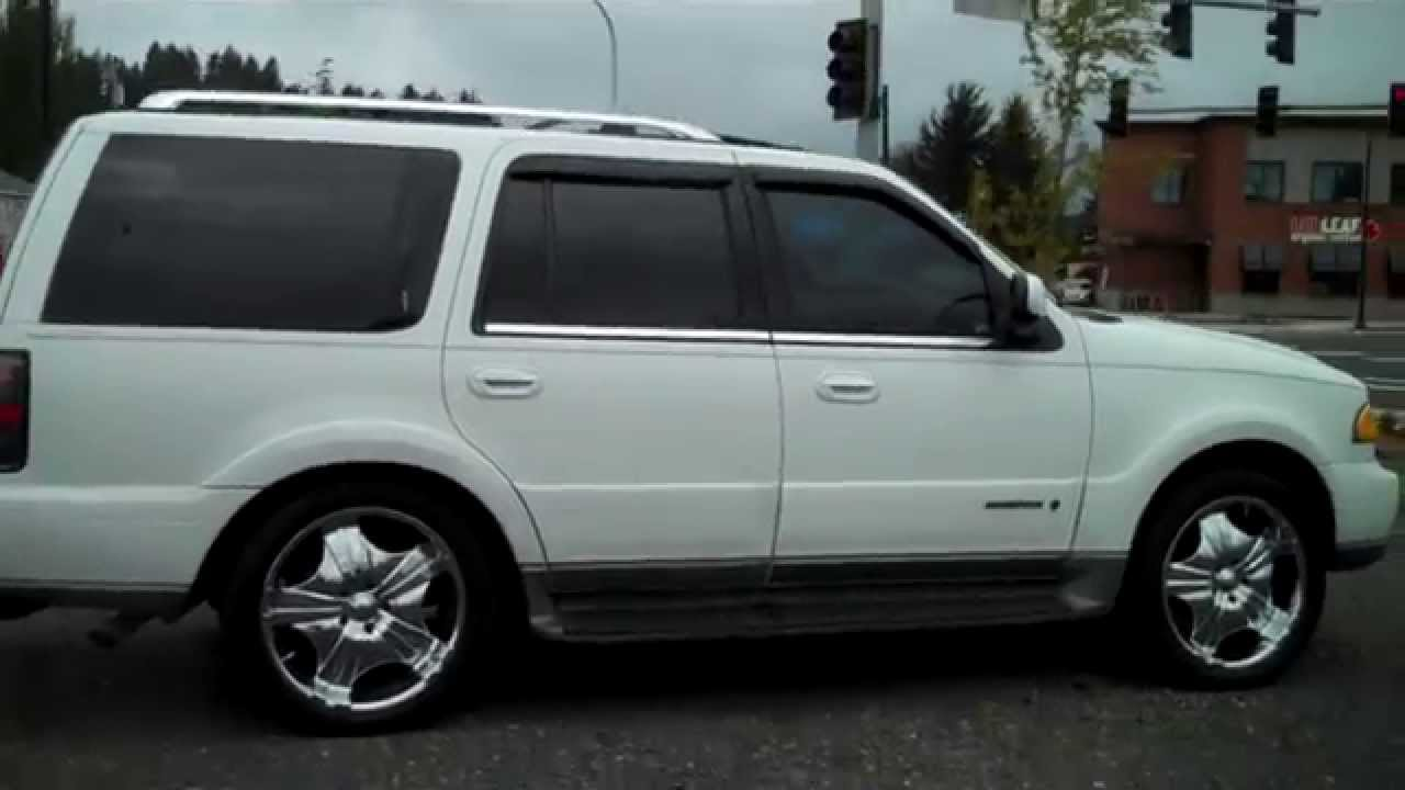 2002 lincoln navigator sold youtube 2002 lincoln navigator sold youtube