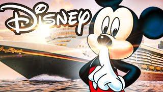 Disney's SECRET Covid Cruises - Disney Cruise Line News 2021