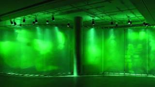 Exposition: «David Spriggs. Stratachrome» à la Galerie de l'UQAM