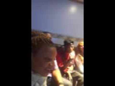 Jammer bday karaoke