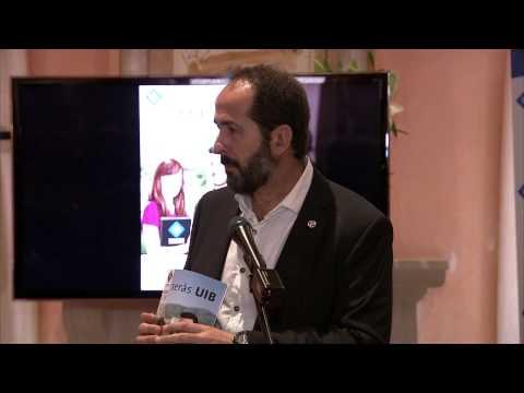Una nova versió de la UIB: en còmic i en audiovisual