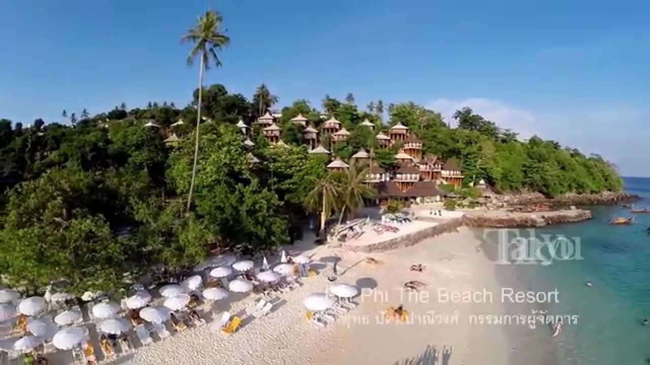 Phi Island Restaurant Food Drinks