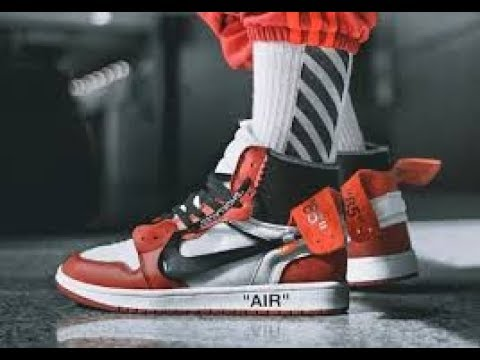 Dhgate Jordan 1 Off White