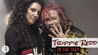 TRIPPIE REDD enlists Scott Storch & Diplo for nxt project + envisions No1 hit w/ Kanye & Lil Wayne