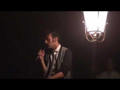 MARCO MENGONI - REHAB- ROMA 27-5-2012