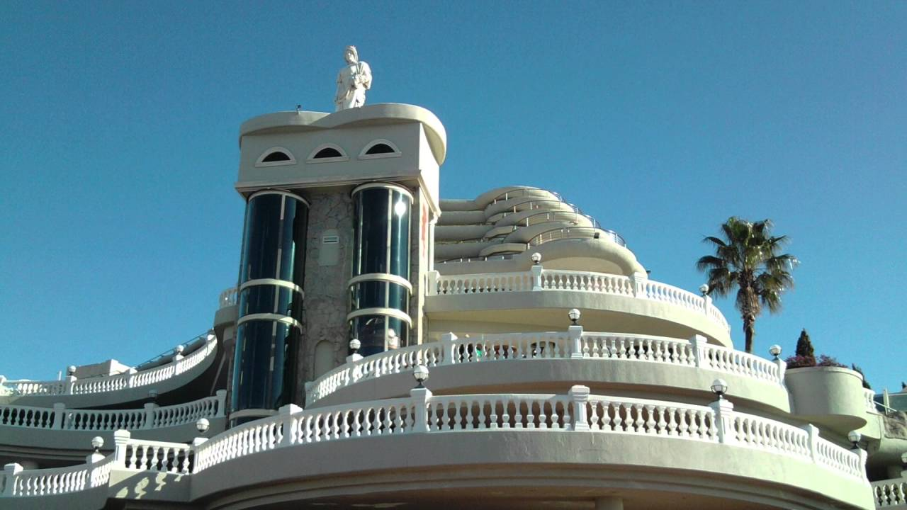 Crystal Sunrise Queen Luxury Resort Spa Turkey Antalya Side