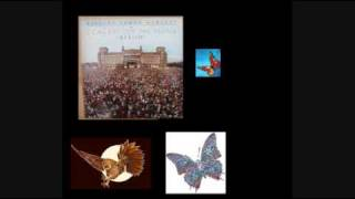 Barclay James Harvest -  Nova Lepidoptera Live