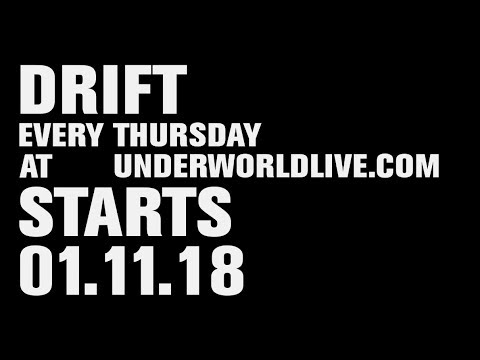 Underworld - DRIFT - Episode 1 - Trailer Mp3