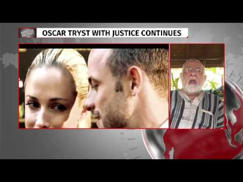 Law expert Zehir Omar on state petition to challenge Oscar Pistorius's jail term at SCA