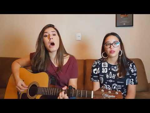 Thaiane Seghetto (feat. Danielle Dias)   Cover