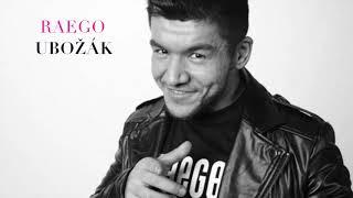 RAEGO - UBOŽÁK SONG (OFFICIAL AUDIO)