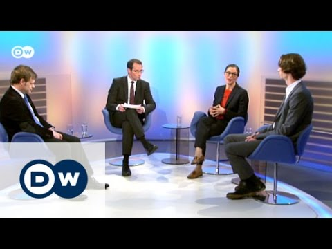 East-west: How united Is Germany? | Quadriga