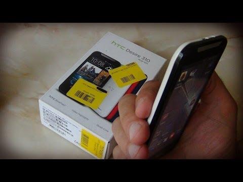 HTC Desire 310 Dual Sim / Арстайл /
