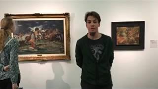 видео Выставка «Искусство 2000-х» в Новой Третьяковке