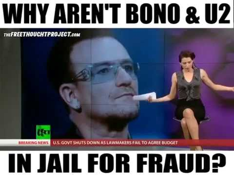 hqdefault why aren't bono and u2 in jail yet? (i have never liked bono and